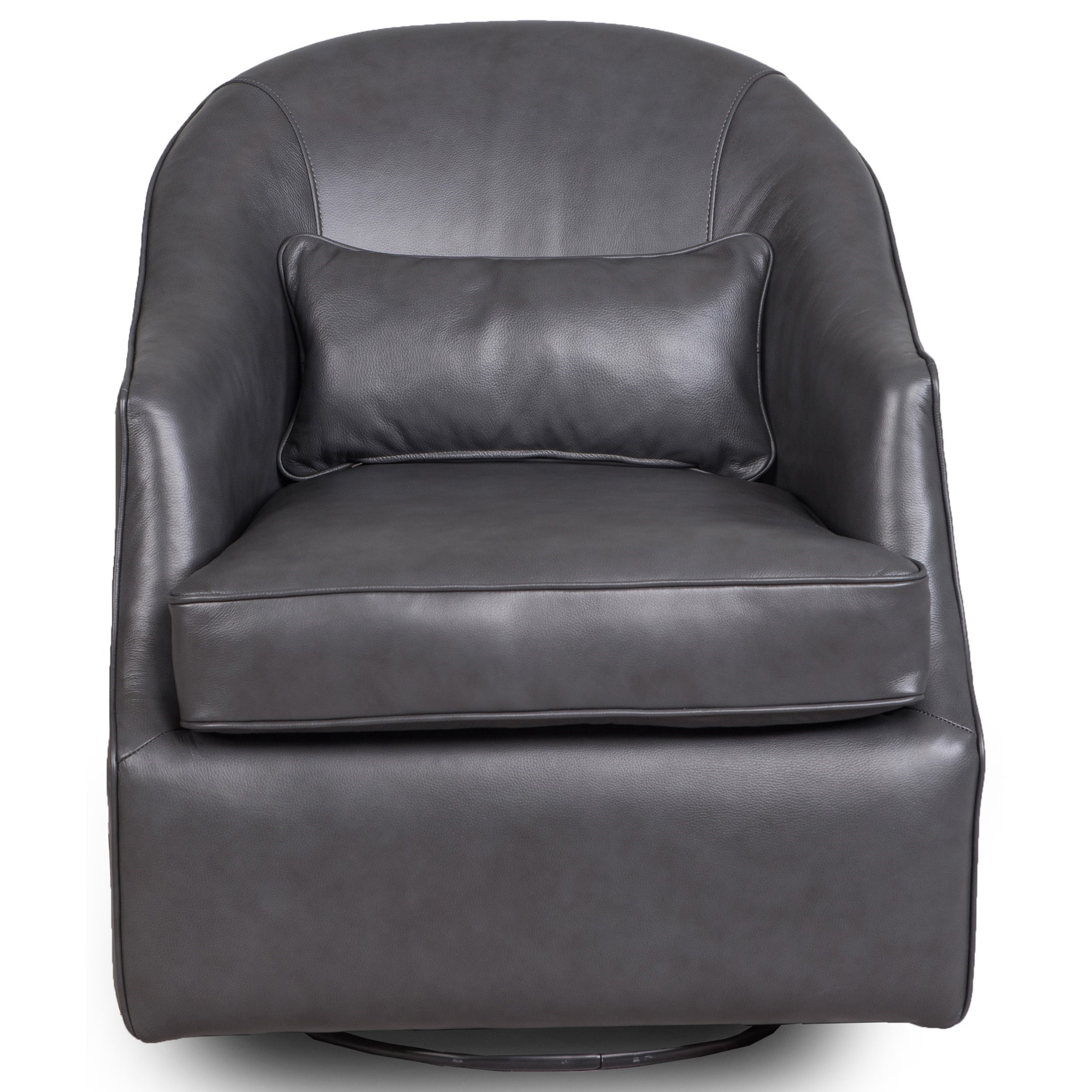 1499 Swivel Chair by Synergy Home Furnishings at Stoney Creek Furniture