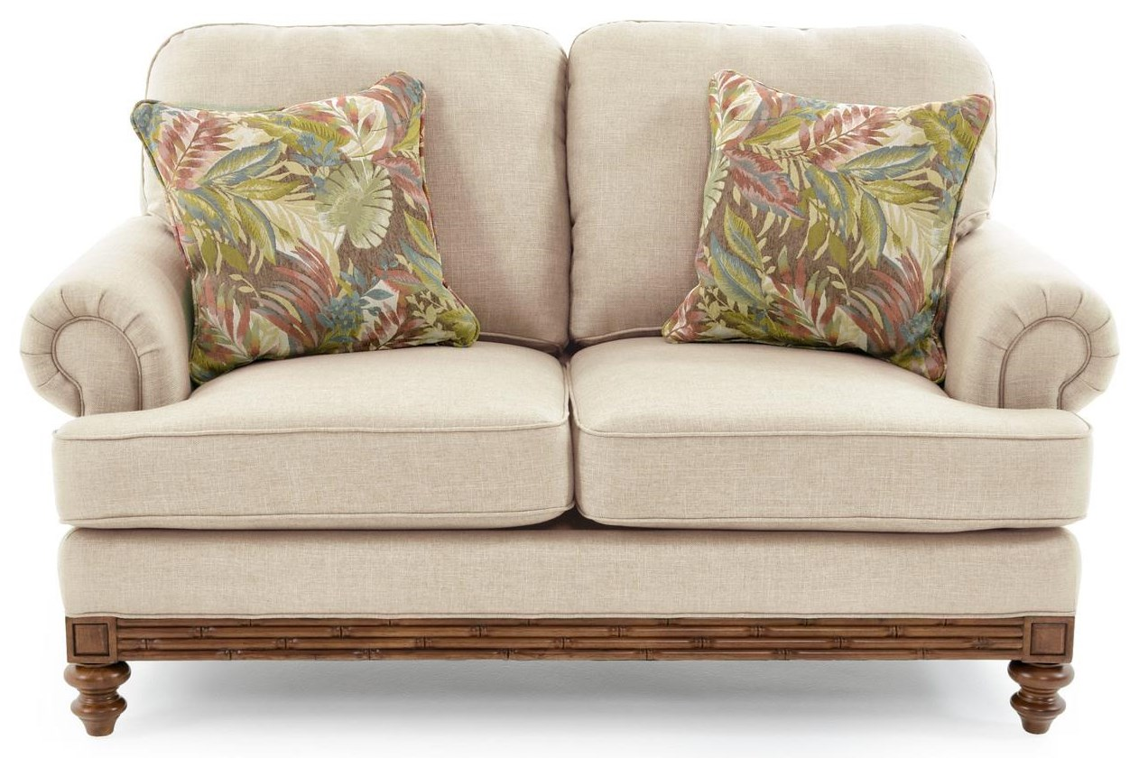 1526 Loveseat by Synergy Home Furnishings at Baer's Furniture