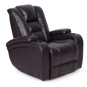 Synergy Home Furnishings 378  Power Wall Proxy Recliner