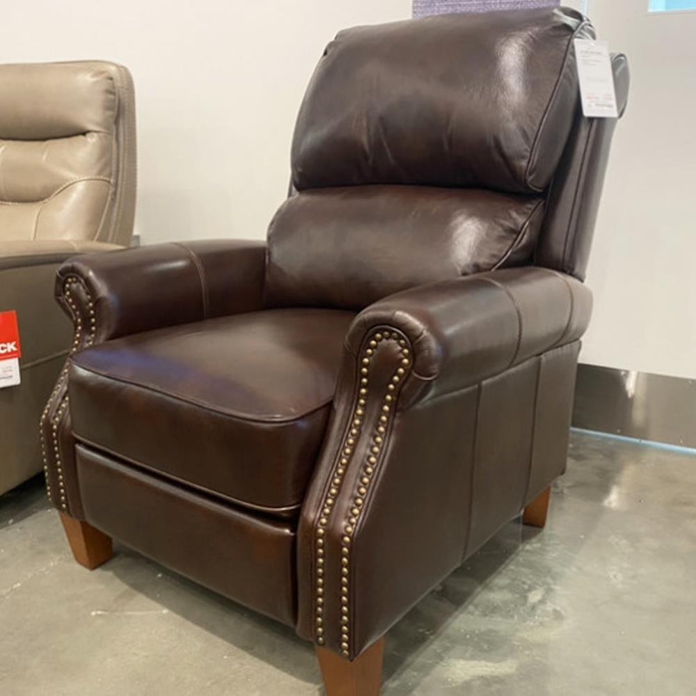 689  Dunhill Recliner at Belfort Furniture