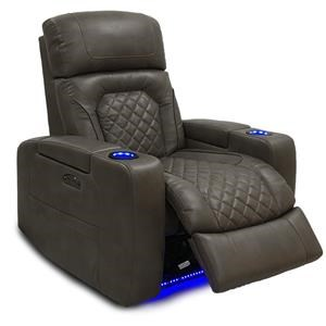 Power Theater Recliner