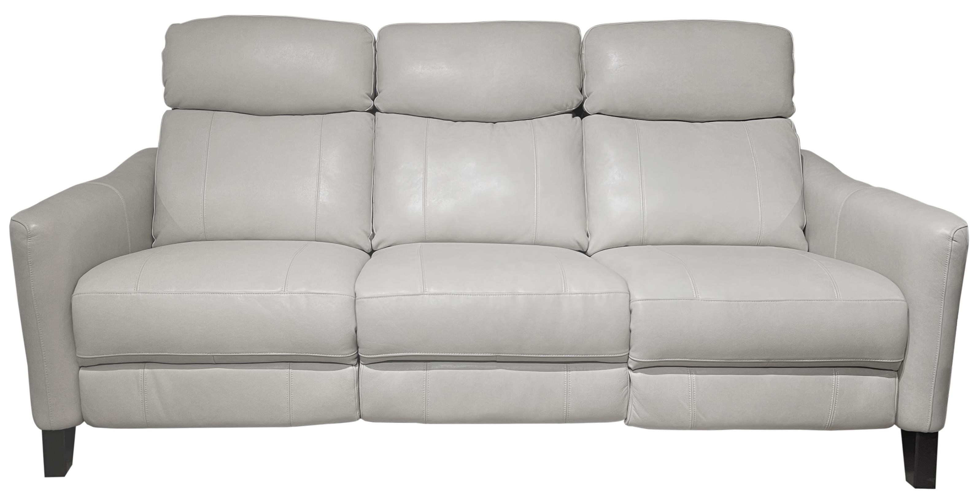 Siegel Power Reclining Sofa by Synergy Home Furnishings at Red Knot
