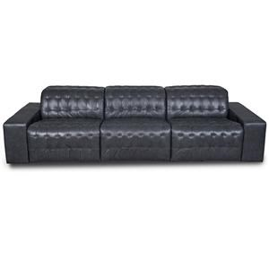 X-Long Power Reclining Sofa