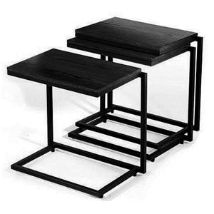 Tag Furniture Stacking C Wide Stacking C-Tables