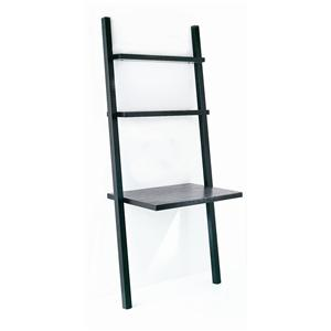 Tag Furniture Leaning Leaning Shelf Desk