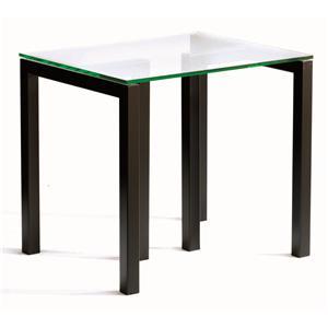 Tag Furniture Trio Trio End Table