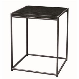Tag Furniture Wabash Wabash End Table