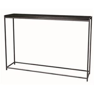 "Tag Furniture Wabash Wabash 48"" Console Table"