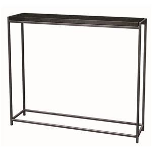 "Tag Furniture Wabash Wabash 36"" Console Table"