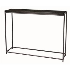 "Tag Furniture Wabash Wabash 40"" Console Table"