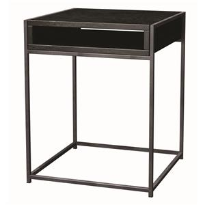 Tag Furniture Wabash Wabash Storage End Table