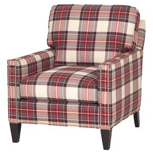 Taylor King Kings Road Bowery Chair