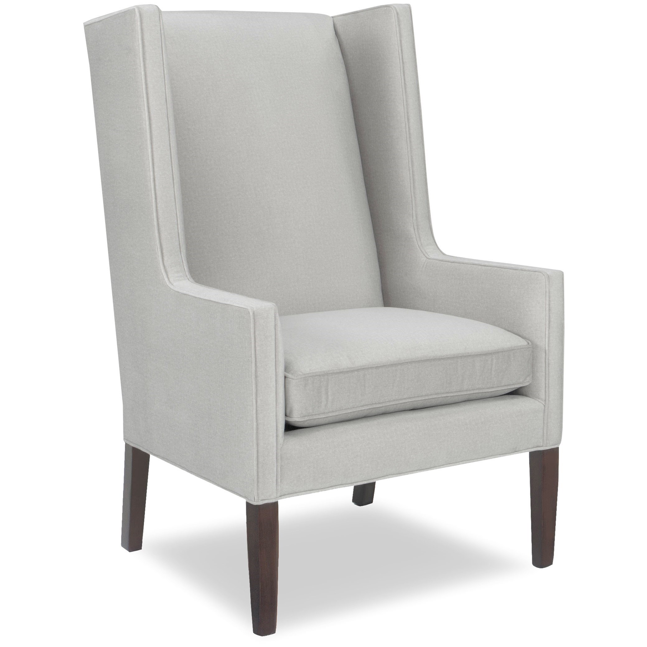 6300 Upholstered Chair by Temple Furniture at Jacksonville Furniture Mart