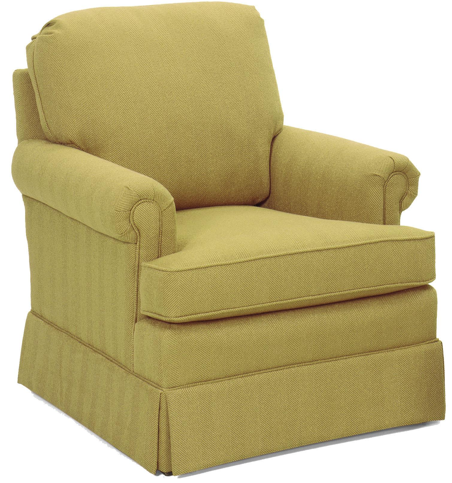 Accent Chairs Brooks Chair by Temple Furniture at Mueller Furniture