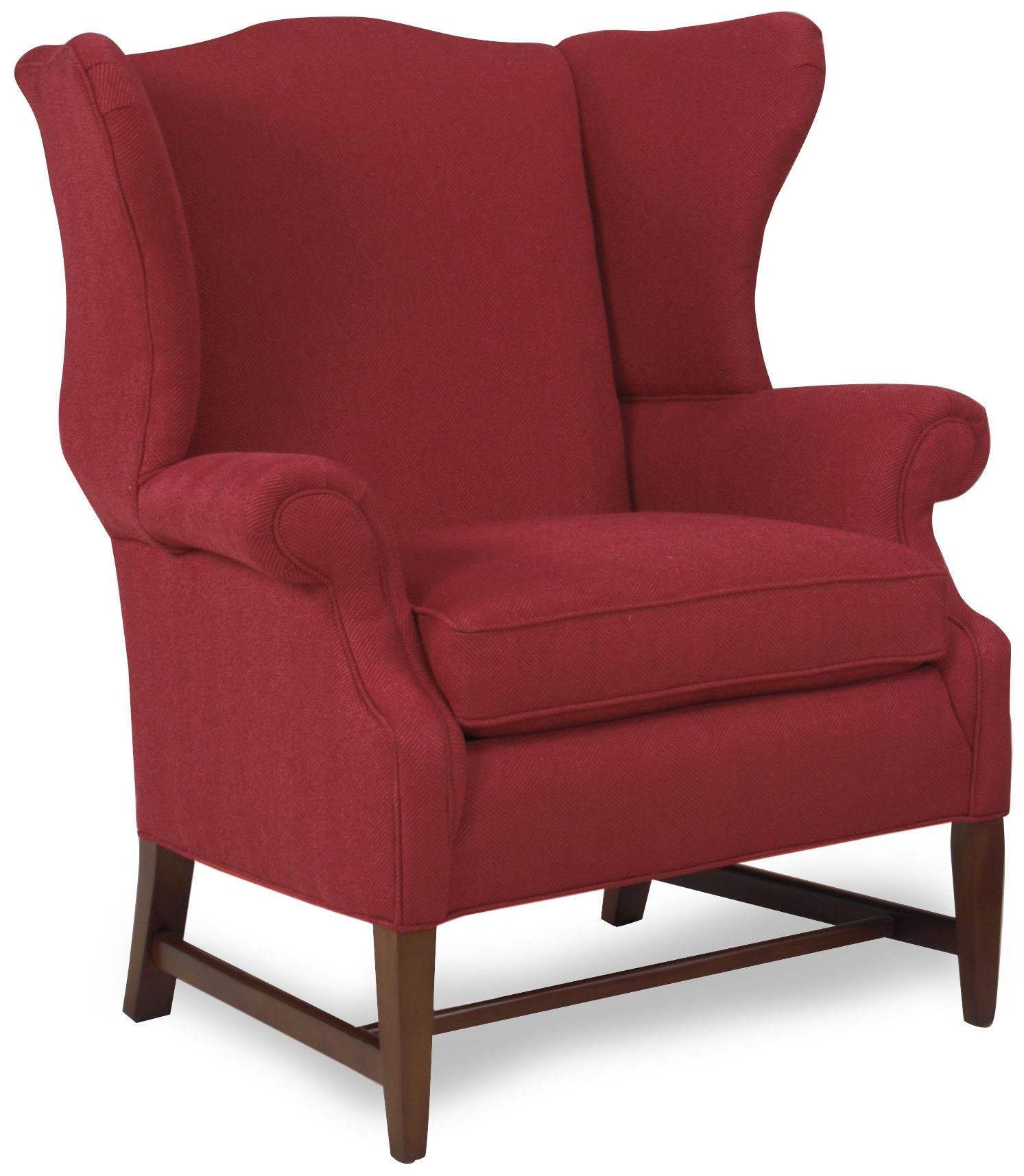 Accent Chairs Riverdale Accent Chair by Temple Furniture at Mueller Furniture