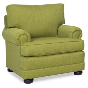 Temple Furniture Tailor Made Transitional Chair