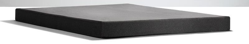 """2018 Tempur Foundations Queen Low Profile Base 5"""" Height by Tempur-Pedic® at Morris Home"""