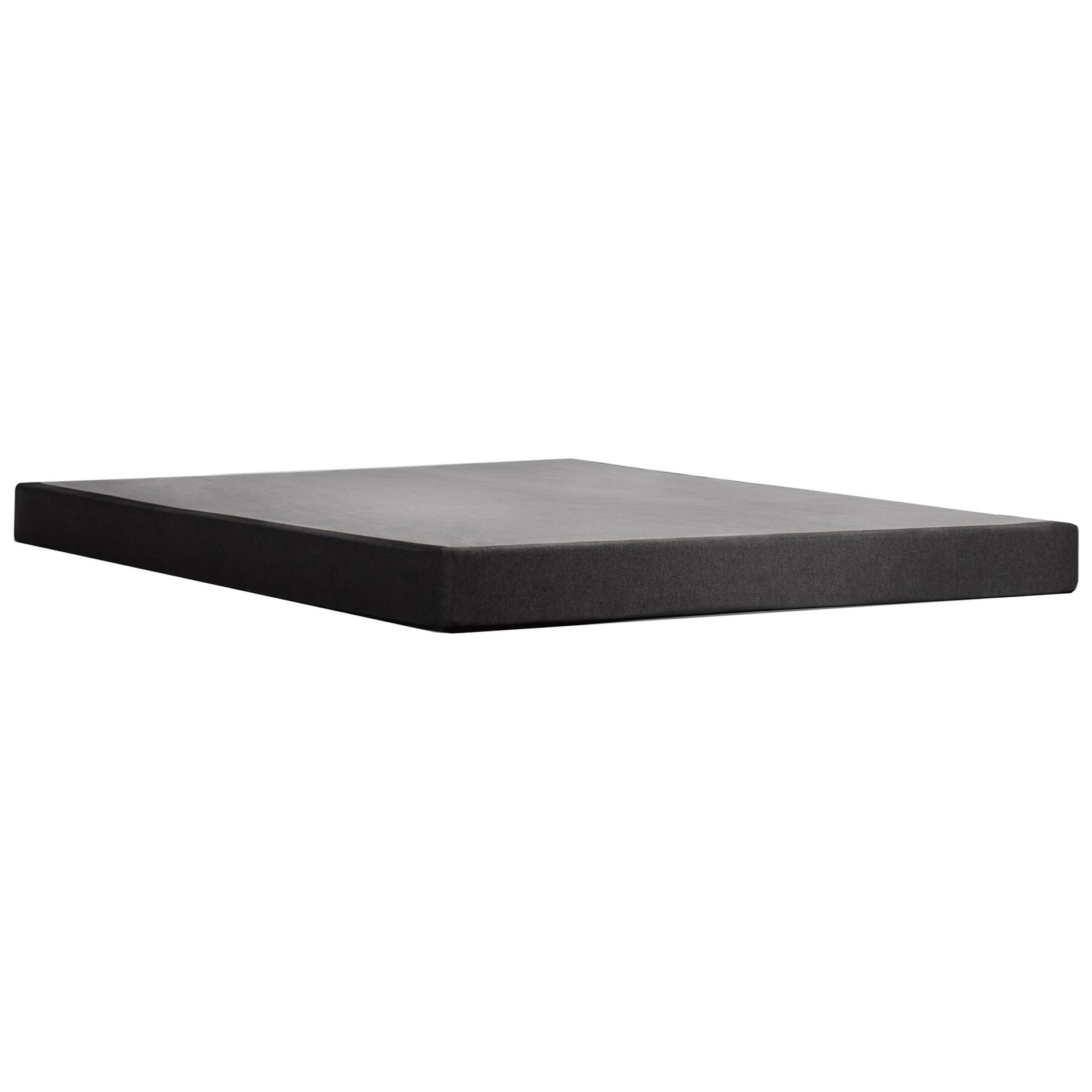 "2018 Tempur Foundations Split Queen Low Profile Base 5"" Height by Tempur-Pedic® at Adcock Furniture"