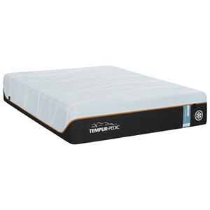 King TEMPUR-LUXEbreeze°™ Firm Mattress
