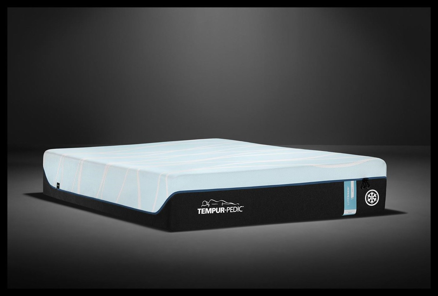TEMPUR-LUXEbreeze°™ Soft Queen TEMPUR-LUXEbreeze°™ Soft Mattress by Tempur-Pedic® at Ultimate Mattress
