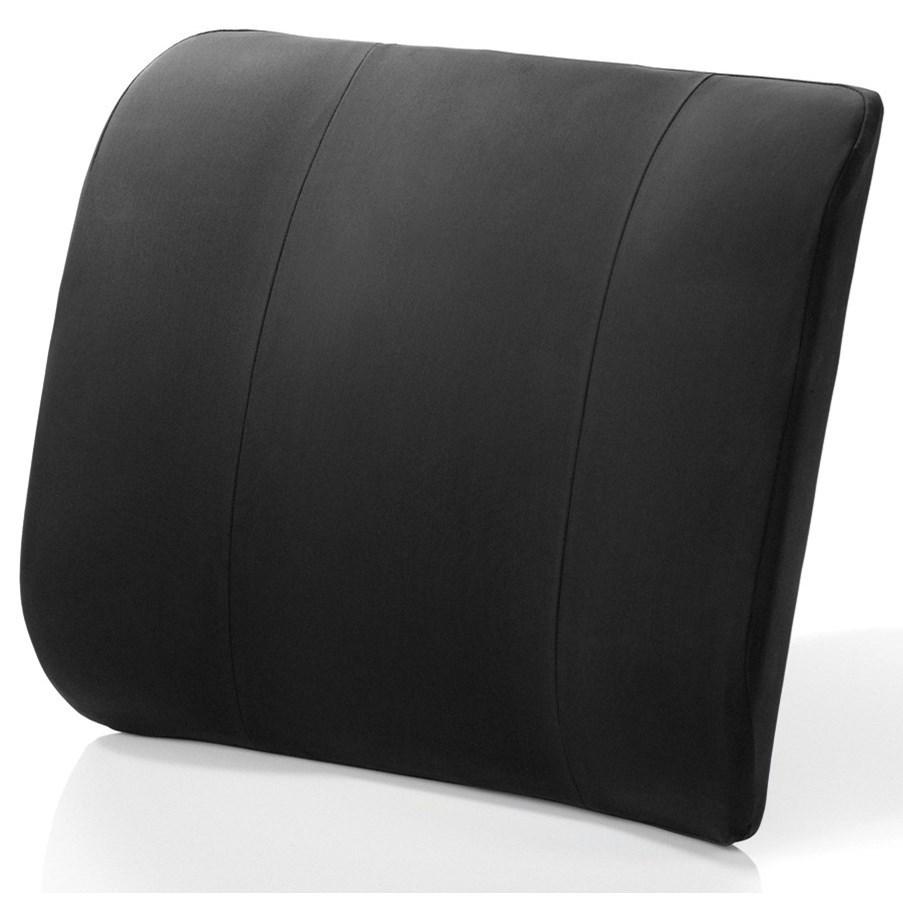 """Tempur Pillows 15"""" Lumbar Cushion by Tempur-Pedic® at Mueller Furniture"""