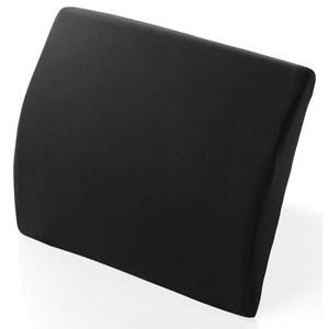 """10"""" Memory Foam Lumbar Cushion"""