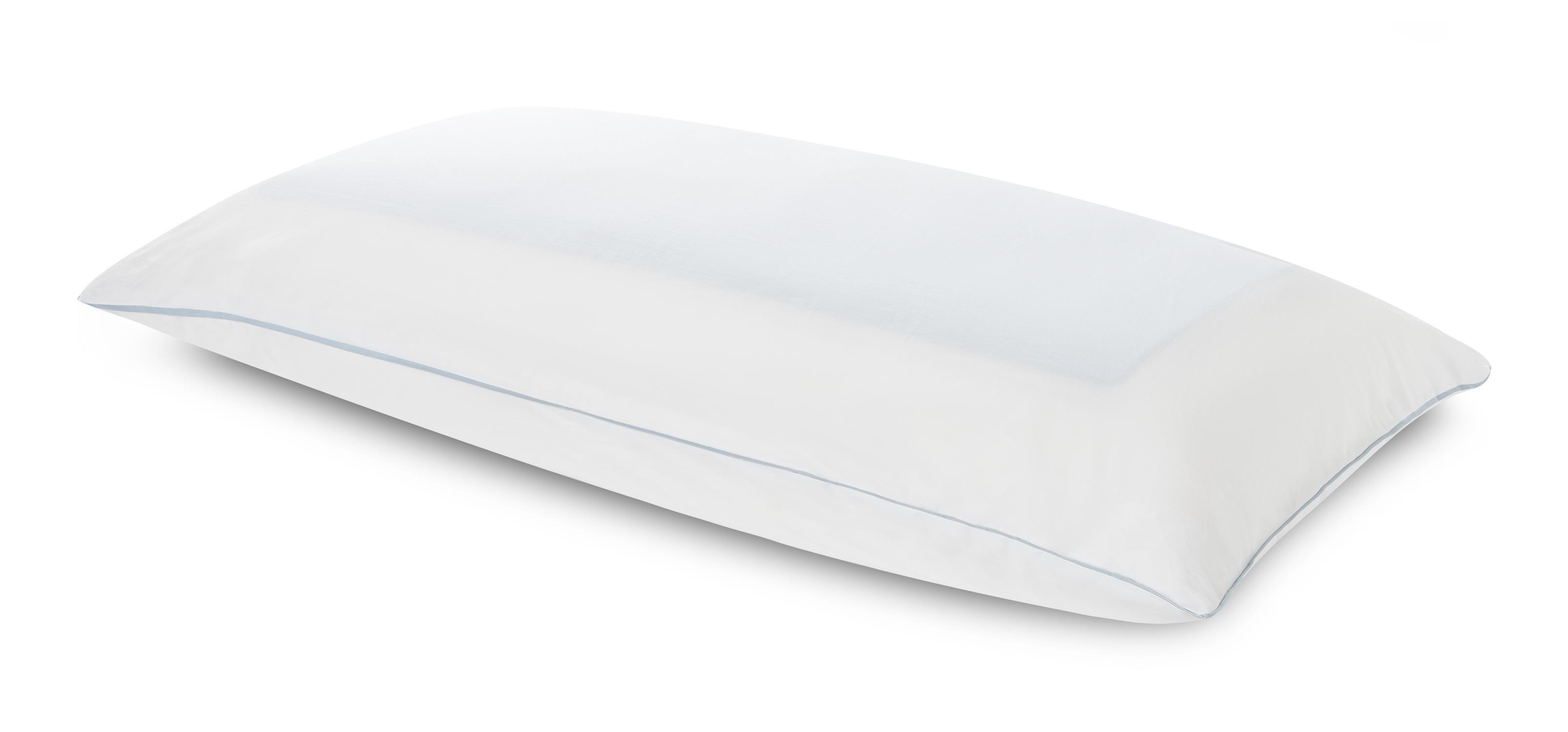 Tempur Pillows King Tempur-Cloud Breeze Dual Cooling Pillow at Johnny Janosik