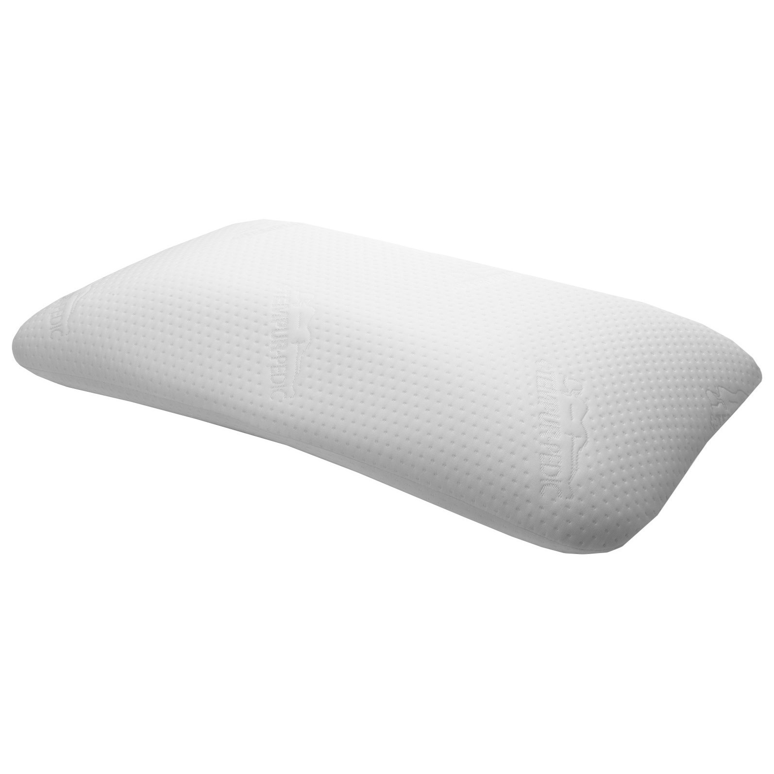 Tempur-Adapt Symphony Pillow Symphony Duel design Standard Size Pillow by Tempur-Pedic® at Jacksonville Furniture Mart