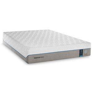 Tempur-Pedic® TEMPUR-Cloud Luxe Breeze 2 Queen Ultra-Soft Mattress Set, LP