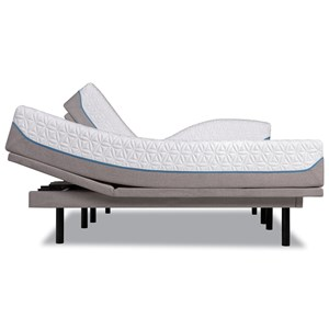 Tempur-Pedic® TEMPUR-Cloud Supreme Cal King Soft Mattress Set