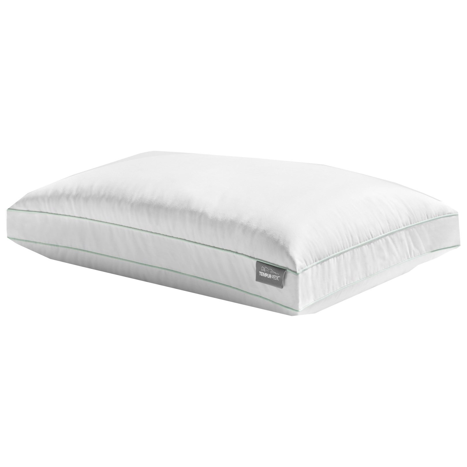 King Down Adjustable Support Pillow