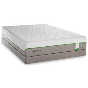 Full Medium Plush Mattress, UL
