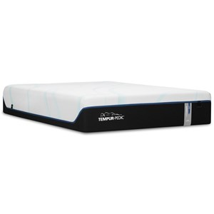 "Twin Extra Long 13"" TEMPUR-LUXEADAPT™ Soft  Mattress"