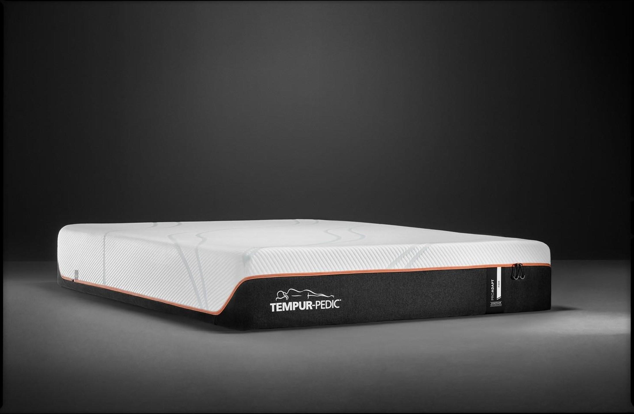 "TEMPUR-ProAdapt Firm King 12"" TEMPUR-PROADAPT™ Firm Mattress by Tempur-Pedic® at Ultimate Mattress"