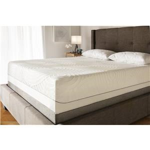 TEMPUR-Protect Twin Mattress Protector