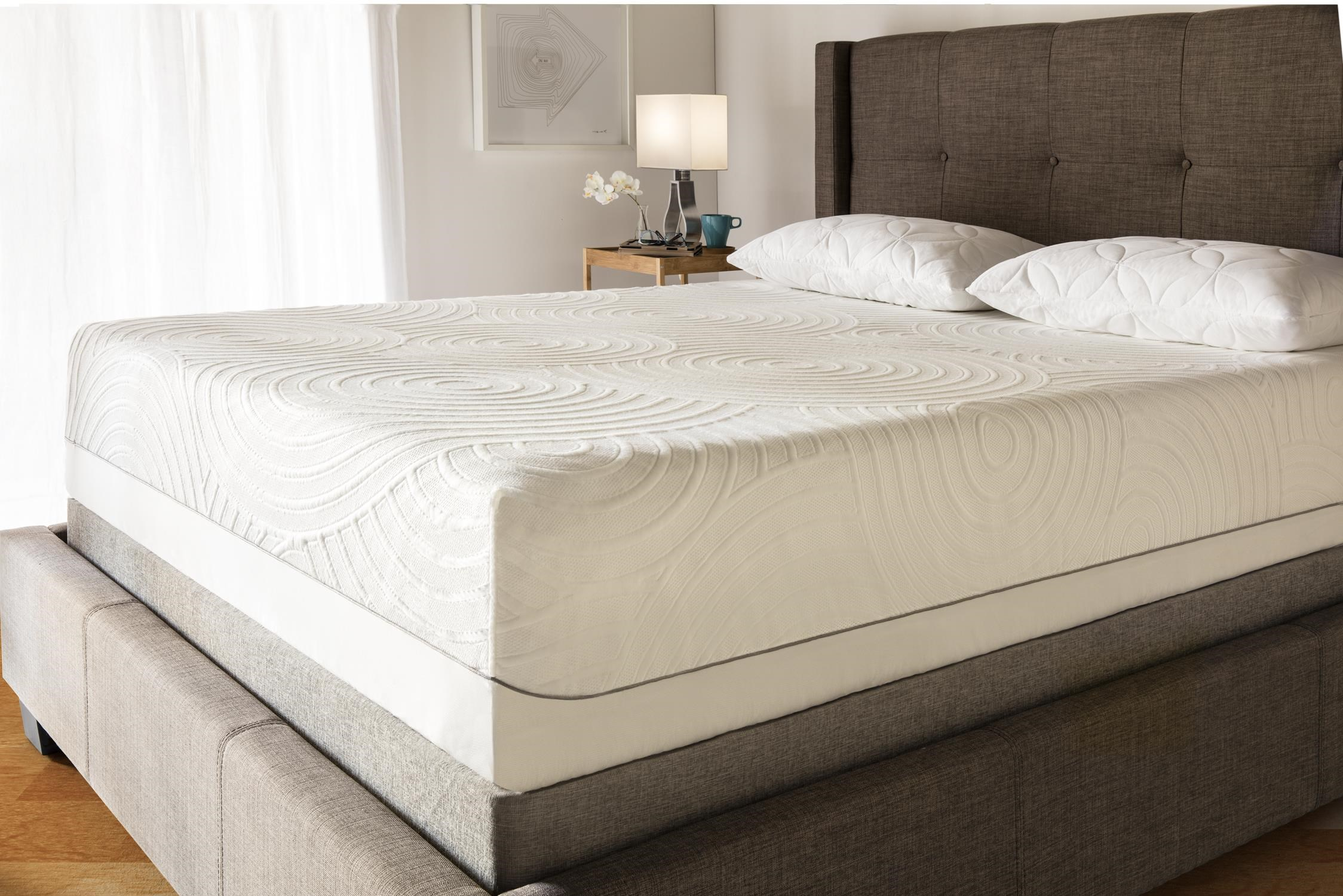 TEMPUR-Protect TEMPUR-Protect Queen Mattress Protector by Tempur-Pedic® at SlumberWorld