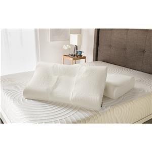 Tempur-Pedic Contour Queen Pillow Protector