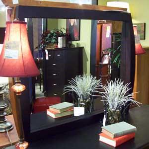 Tera Grove Pasadena Dresser Mirror