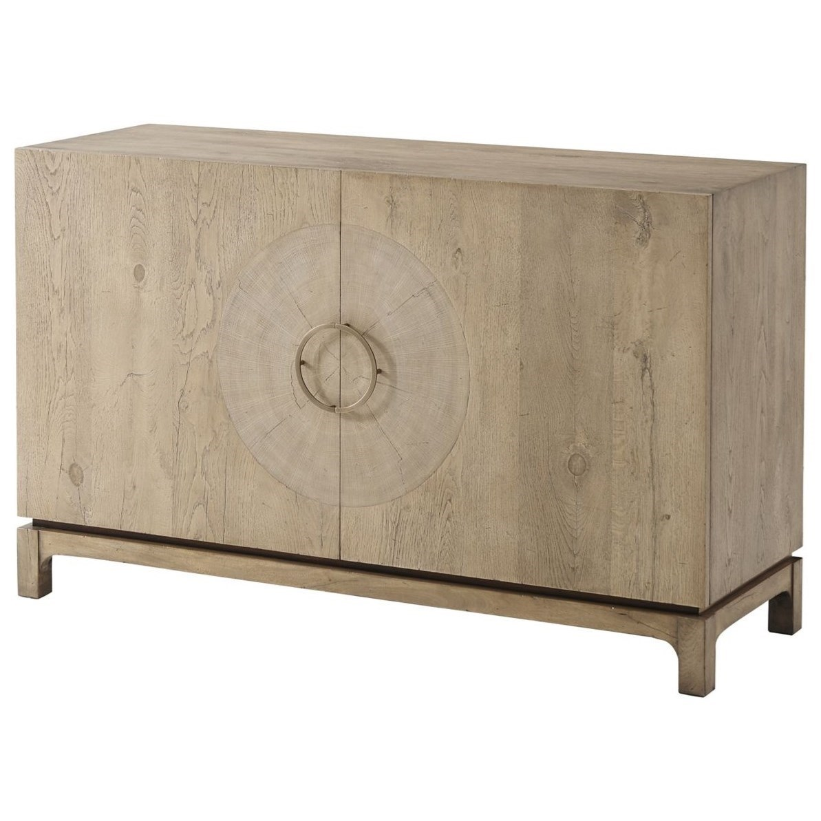 Cabinets and Sideboards Sawyer Cabinet by Theodore Alexander at Baer's Furniture