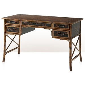 Traditional 19th Century Writing Desk