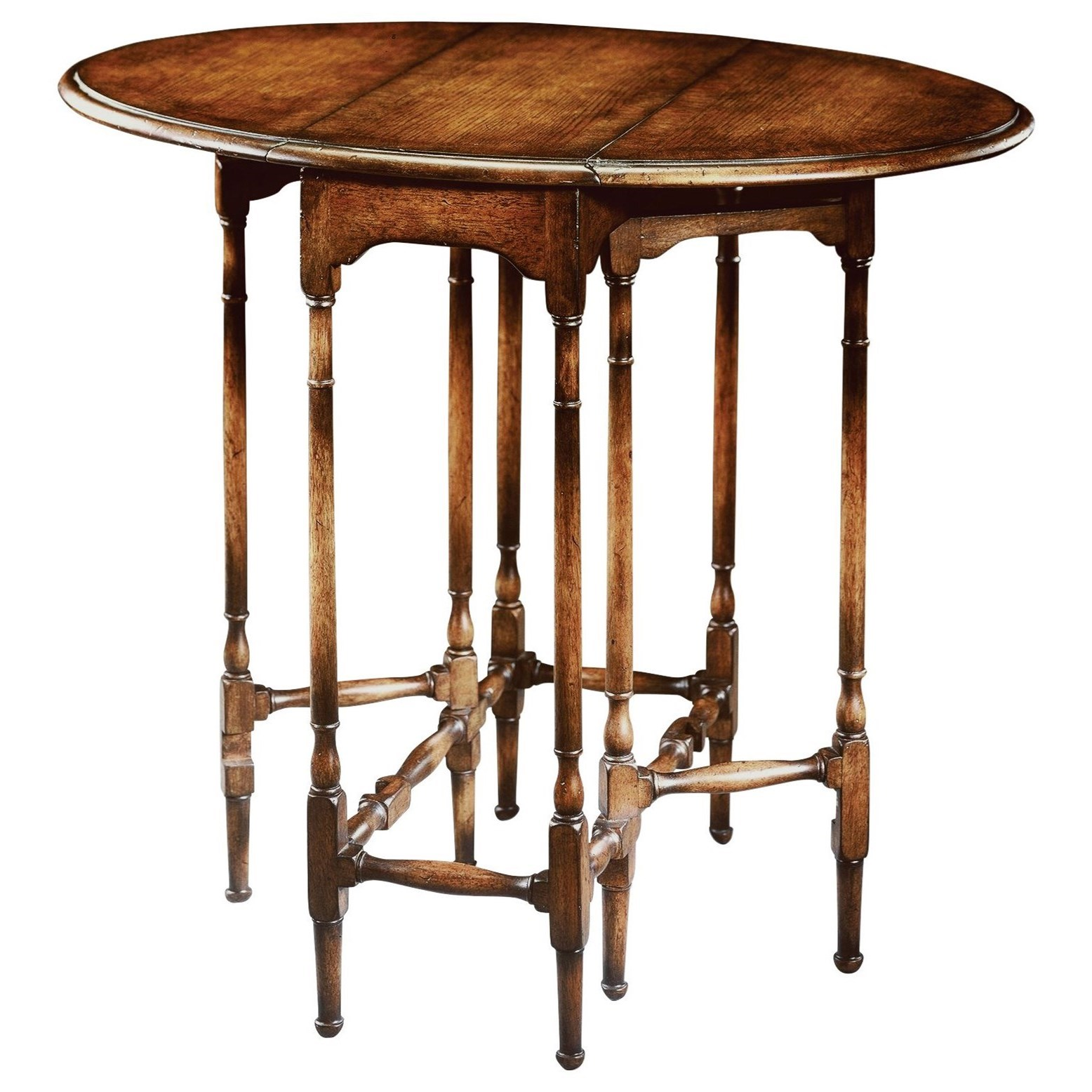 Essential TA The Sunday Table by Theodore Alexander at Baer's Furniture