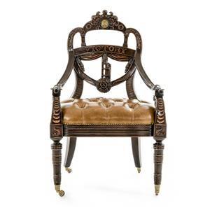 Ad Victoriam Chair