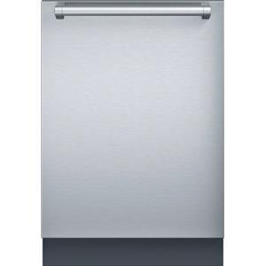 "Thermador Dishwashers - Thermador 24"" Emerald 4-Program Dishwasher"