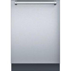 """24"""" Professional Series Star-Sapphire Dishwasher with 6 Programs and 5 Options"""