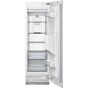 "Thermador Freezer Columns 24"" Built-In Freezer Column"
