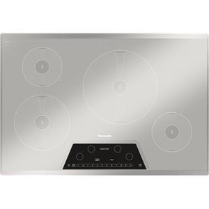 """Thermador Induction Cooktops - Thermador 30"""" 4 Burner Induction Cooktop"""