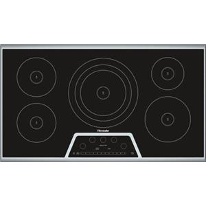 "Thermador Induction Cooktops - Thermador 36"" Induction Cooktop"