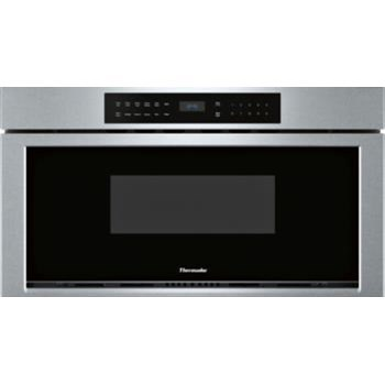 """Microwaves - Thermador 30"""" Built-in Microdrawer® Microwave by Thermador at Fisher Home Furnishings"""