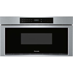 "Thermador Microwaves - Thermador 30"" Built-in Microdrawer® Microwave"
