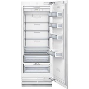 "Thermador Refrigerator Columns 30"" Built-In Fresh Food Column"
